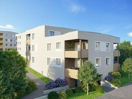 NEUBAU - Attraktiv - Leistbar - Wohnenswert - Eigentumswohnungen nähe Linz *provisionsfrei + große Wohnbauförderung*
