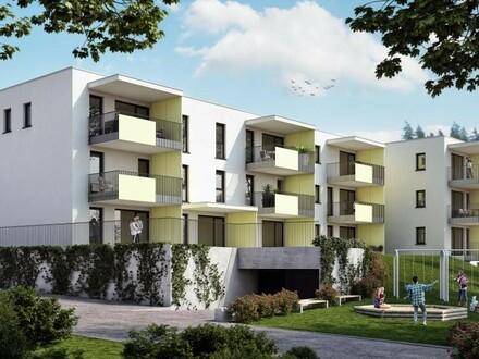 Neubau - Sonnige Eigentumswohnungen