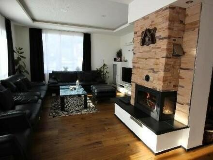 Neues 127 m² Wohnhaus - 54 m² Terrasse