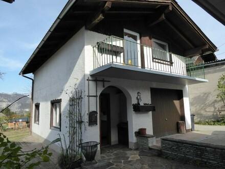 Kleines Mietshaus in Bad Ischl-Obereck