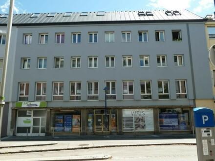 Büro im Zentrum von Wels