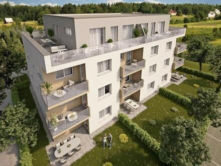 Wohnprojekt - TOP 8