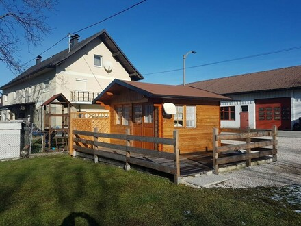 Eine Wohnung für den Eigenbedarf - die Zweite Wohnung zur Anlage (Vermietet)