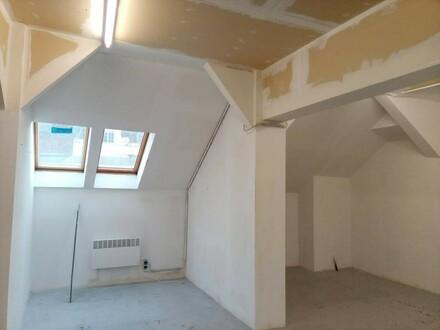 Smarte Lagerflächen ab EUR 3,--/m² netto