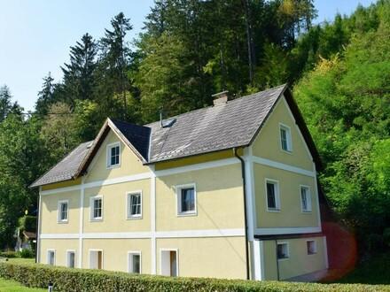 Entzückendes Wohnhaus