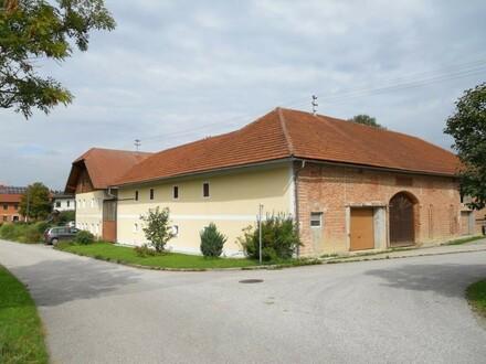 Schönes Bauernhaus in Prambachkirchen