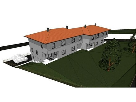 Neubau Doppelhäuser in ruhiger Siedlungsrandlage