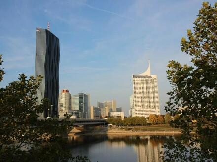 """DAS OFFICE im """"Hochhaus Neue Donau"""""""