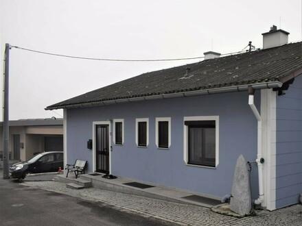 Gemütliches Wohnhaus