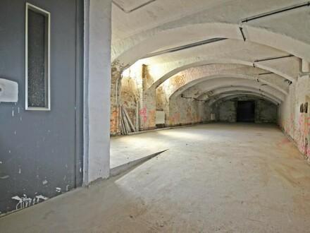 "K38 ""Neulerchenfeld"" - Altbau Atelier."