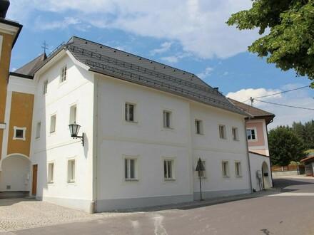 Mietwohnung in Pfarrkirchen im Mühlkreis