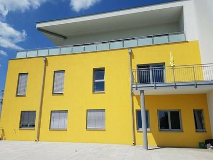 Sonnige Neubauwohnung in Haibach
