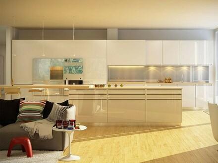 NEUBAU - Wohnvergnügen für Ihre Familie in bester Grünlage *provisionsfrei*