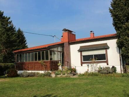 Großzügiges Zweifamilienhaus in bevorzugter Lage | Puchenau