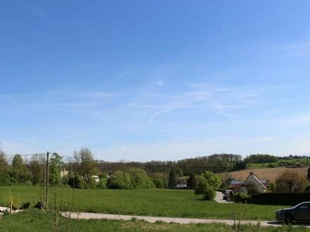 Sonnige Baugründe im Ortsteil Thürnau