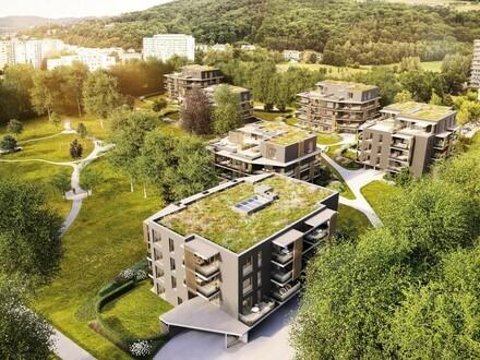 das levels - Premium Wohnen im Sompark - Villa DUKE