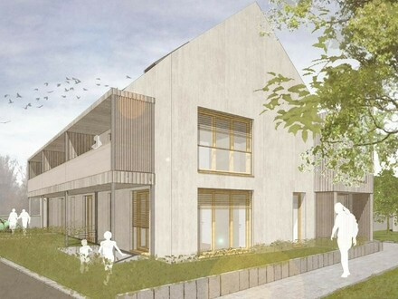 Erstbezug Anfang 2022 - moderne Mietwohnungen