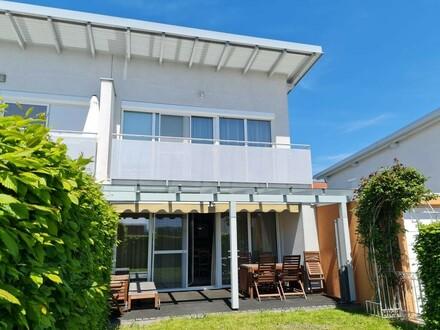 Sonnenplatz - Tolle Doppelhaushälfte mit vielen Extras