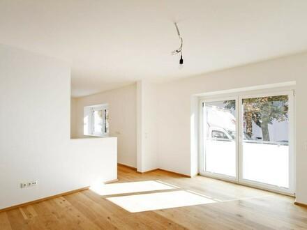 Neuwertige Wohnung in ruhiger Zentrumslage in Vöcklabruck!