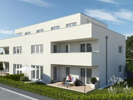 5 Eigentumswohnungen in ruhiger Siedlungslage - Traun
