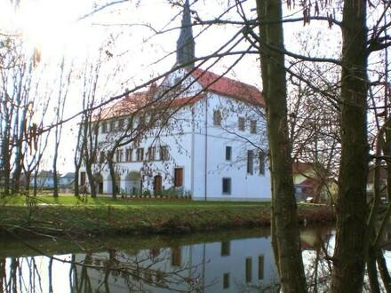 Schloß und Schloßgarten
