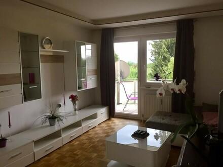 Schöne Mietwohnung im Zentrum von Bad Leonfelden