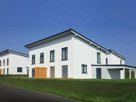 Doppelhaus - Träumen Sie manchmal von einem neuen Zuhause?
