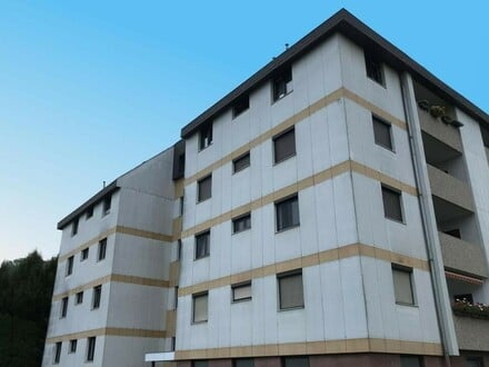 Eigentumswohnung in begehrter Lage mit Loggia