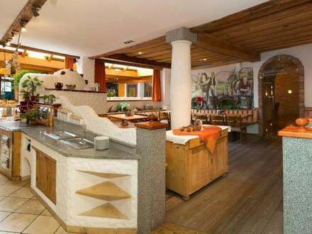 Traditioneller Gastronomiebetrieb mit exklusiver Penthousewohnung uvm.
