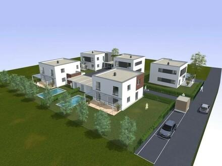 Wohnhausanlage - noch ein Objekt verfügbar!