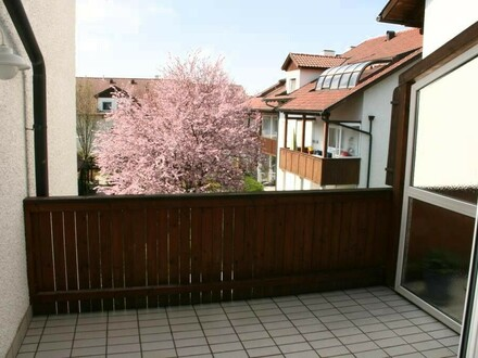 Sehr gepflegte Wohnung in Top-Lage am Pöstlingberg