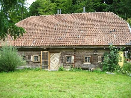 Einzigartige historische Liegenschaft im Bezirk Vöcklabruck