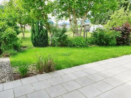Reihenhaus mit Eigengarten in Traunseenähe