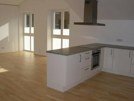 Wohnzimmer Küche 1