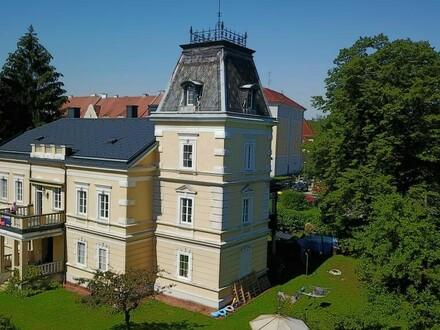 Villa Ansicht 1