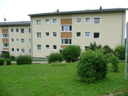 Eigentumswohnung in kleiner, beschaulicher Ortschaft