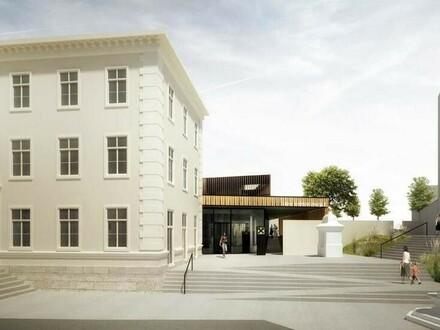 Neue Büro-Ordinationsflächen in Gmunden