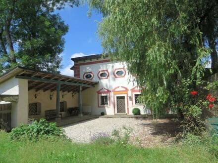 Jägerhaus - Wohnung