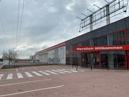Betriebsobjekt Linz-Wegscheid