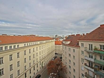 Mein CITY-STUDIO-Belvedere