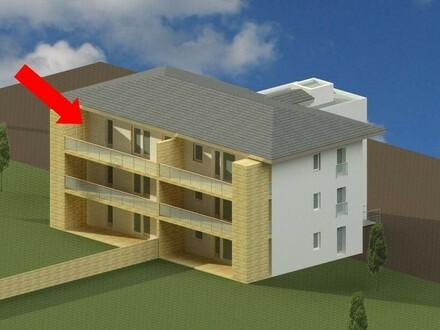 Eigentumswohnung in Ortsrandlage, Top 6, 2. OG