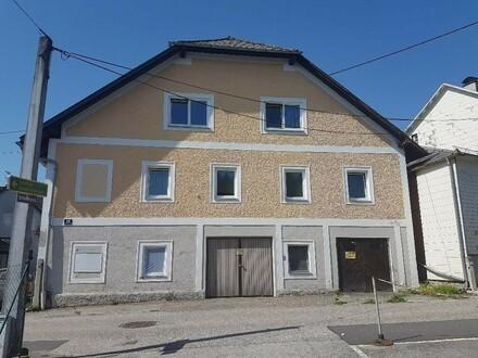 Mietwohnhaus in Garsten
