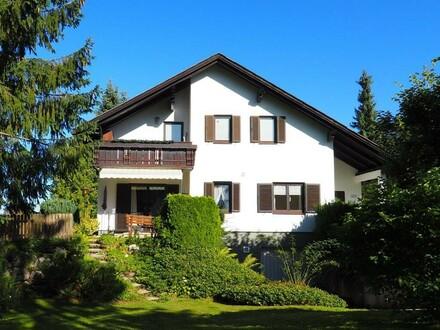 Vollausgestattetes Landhaus mit Panoramablick