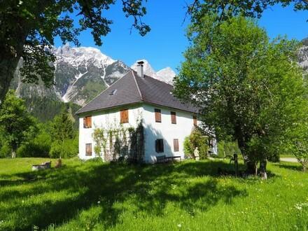 Jagdhaus 1