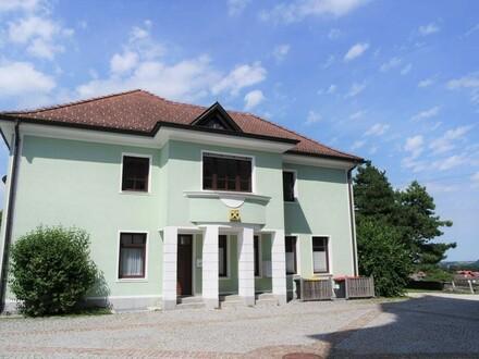 3-Zimmer Mietwohnung in zentraler Lage