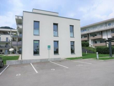 Barrierefreie Büro/Geschäftsfläche an der Großalmstraße