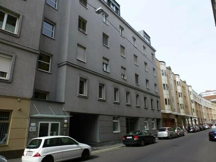 Mietwohnung - Garconiere im Linzer Zentrum