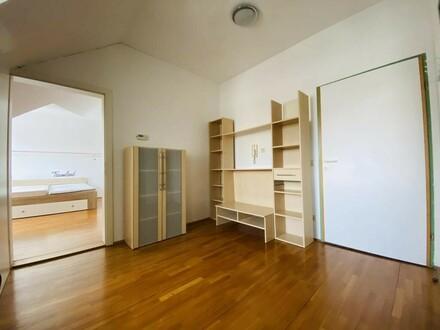 Attraktive 2-Zimmer Wohnung in ruhiger Lage
