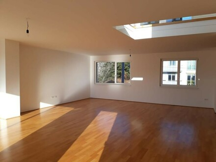 Top Dach-Maisonette