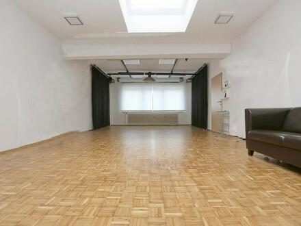 Büroflächen oder Flächen zur gewerblichen Nutzung